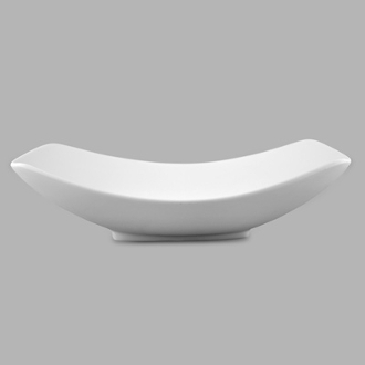 "MB-133 Scooped Serving Bowl 14"" (6 Per Case)"